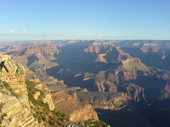 Day140 - Grand Canyon (Grand Canyon, Arizona, United States) Photo