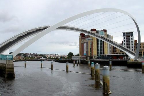 iphoto - Millennium Bridge Opening - 07.JPG