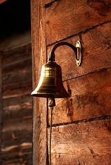 bell (karolajnat) Tags: wood house nikon bell sound anawesomeshot diamondclassphotographer