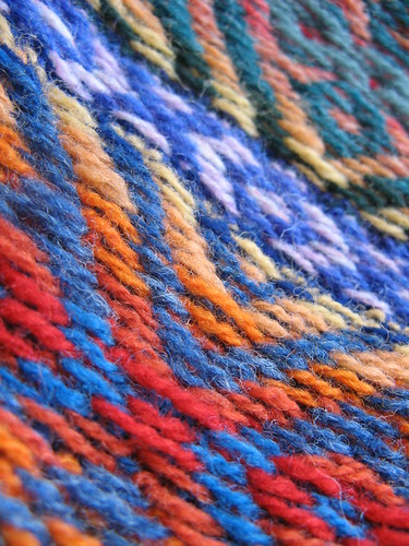 AC cardigan sleeve 2 innards