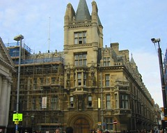 Picture of Gonville And Caius College