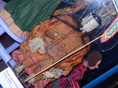 Marionette (undinesprite) Tags: indy marionette 2007