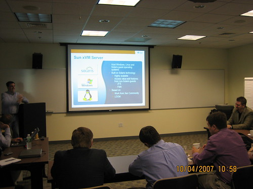 Boston Virtualization Event photo