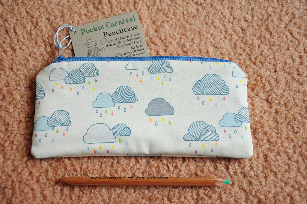 New pencil case!
