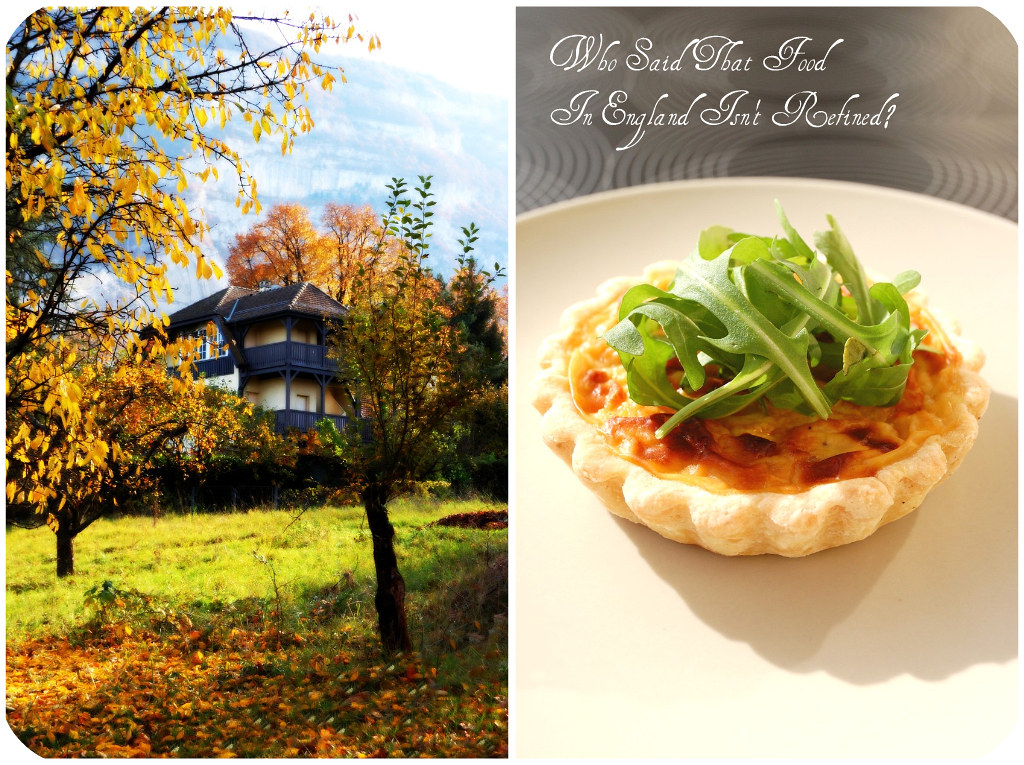 Haddock Tartlets Picnik collage 6 bis