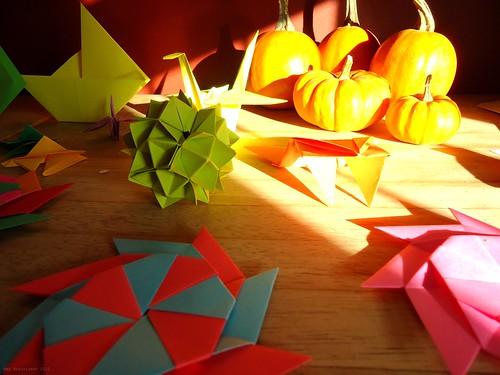 modular pinwheels