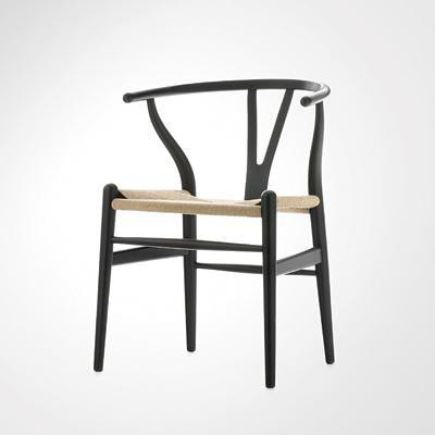 Hans Wegner Y Wishbone Chair