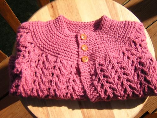 february sweater #2 2