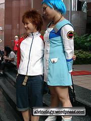 Gundam Pair