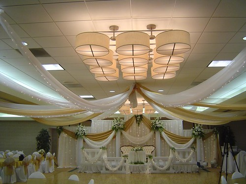 Simple Wedding Decoration Ideas