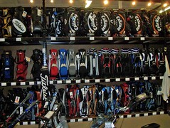 Golf Bags - PGA Golf Superstore, Roswell, GA