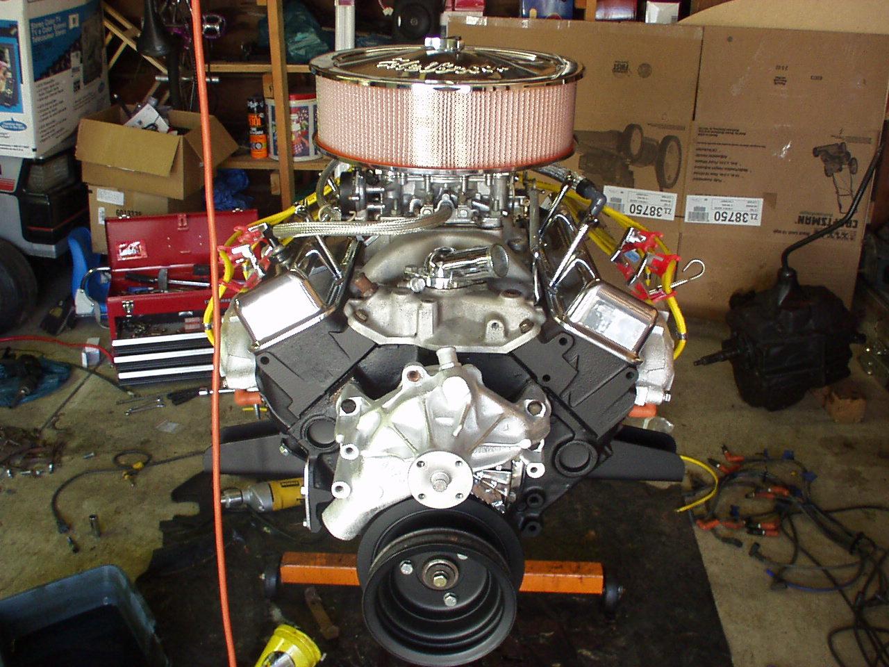 V8 Engine swap questions - Jeep Wrangler Forum