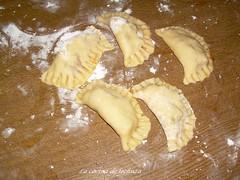 empanadillas pequeñas