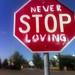 NEVER Stop Loving by Skyler J.