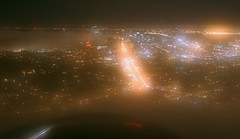 Glowing Fog (A Sutanto) Tags: sf sanfrancisco california ca city longexposure urban usa fog night america lights glow view scenic twinpeaks abigfave anawesomeshot aplusphoto superbmasterpiece diamondclassphotographer