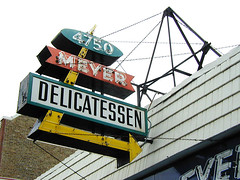 A.F. Meyer Delicatessen