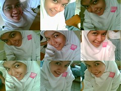Dira (jilbablover) Tags: indonesia hijab malaysia minah awek jilbab cewek