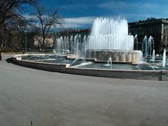 Piazza Castello 02