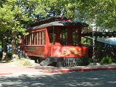 Trolley Sq