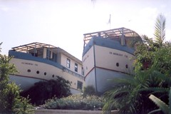 Boat Houses of Encinitas