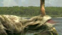 12 tarbosaurus vs therizinosaurus