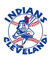Cleveland Indians Old School (Erik Holmberg) Tags: wallpaper apple baseball chief cleveland indians wahoo mlb iphone 320x480