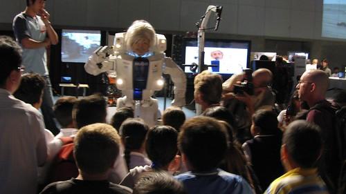 Wired NextFest 2007