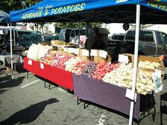 Menlo Park Farmers' Market