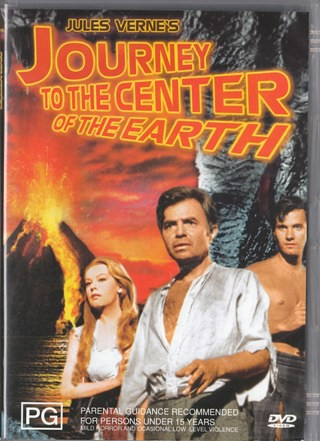 journey to the center of the earth 2. Journey To The Centre of The