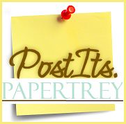 The Papertrey Post Its Blog Group