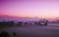 foggy sunrise (jhb6147) Tags: london fog thames sunrise river nikon tokina hitech d300s hitechndgrad