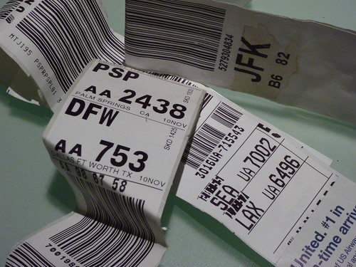Air Travel Tip Iata City Codes Amateur Traveler