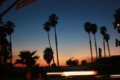 Santa Monica Boulevard, LA