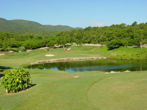 Golf en Jamaica