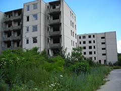 Elhagyott épület #9 (zsooo75) Tags: város kísértet
