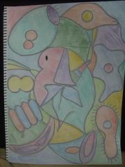 CIMG0807 (ikf1976) Tags: art picture plankton daphnia