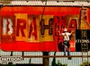 Brahma Expectations (Ken Eisner) Tags: summer signs canada color beer vancouver work colours bodylanguage billboard brahma