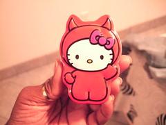 07/21/2007 - Lil Devil Hello Kitty #8565