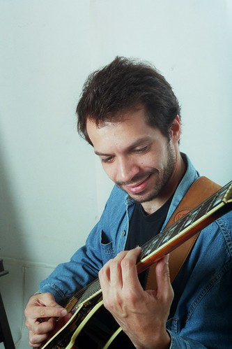 Djalma Lima guitarra (SP)