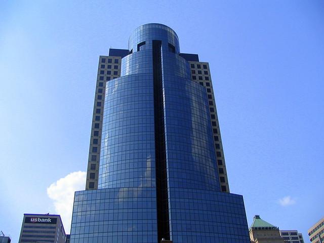 Scripps Center - Cincinnati