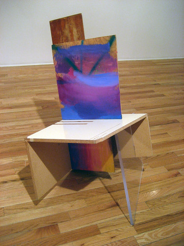 Sarah Braman at Priska C. Juschka Fine Art