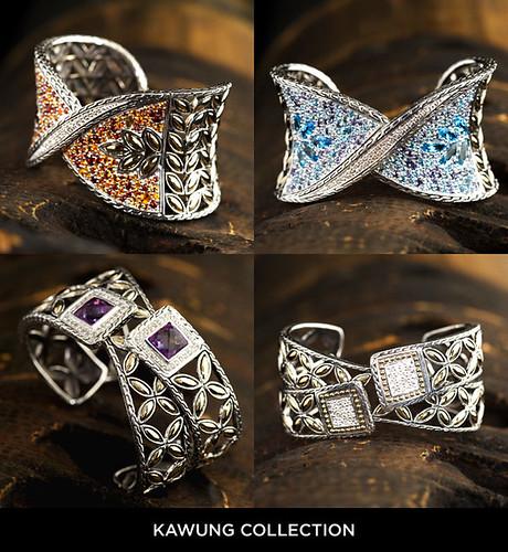 John Hardy Kawung Collection