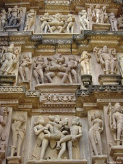 khajuraho (Ajit Pal Singh) Tags: monuments structures temples art india khajuraho erotic hindu ajitpalsingh horse beastiality sodomy pradesh unesco temple kama sutra sexual love desire voluptuous titillating steamy pleasure characteristic arousing earthy obscene fleshly