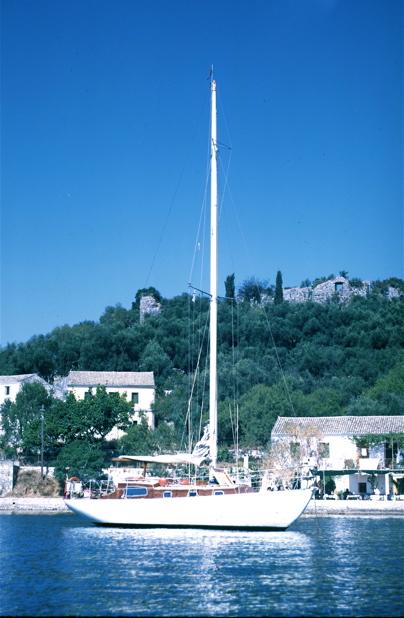 Kassiopi 1972