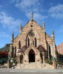 Greek Orthodox church IMG_5969 (OZinOH) Tags: church greek sydney australia nsw newsouthwales burwood orthodox greekorthodox sydneynsw burwoodnsw