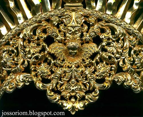 Corona de Ntra. Madre y Sra. del Patrocinio
