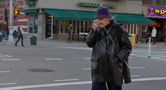 The Bird (syphlix) Tags: street nyc eastvillage newyork manhattan candid canon2470mm canon7d