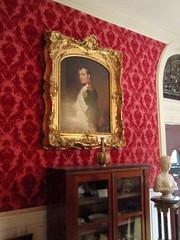 napolean room
