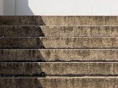 steps & stairs (goandgo) Tags: wall stairs germany shadows angle stones steps leipzig zigzag goandgo