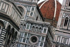 Spettacolo! (frazer4eos) Tags: tower church florence chiesa explore firenze italians sigma2470 blueribbonwinner eos400d wowiekazowie